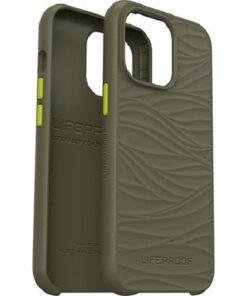 77-83561-LifeProof WAKE Case for Apple iPhone 13 Pro ( 77-83561 ) - Gambit Green
