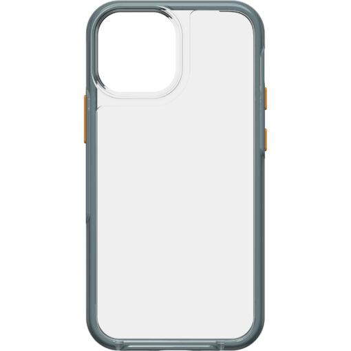 77-83628-LifeProof SEE Case for Apple  iPhone 13 Mini (77-83628) - Zeal Grey - DropProof