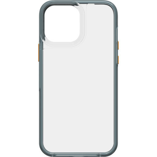 77-83632-LifeProof SEE Case For Apple iPhone 13 Pro Max (77-83632) -  Zeal Grey - Ultra-thin
