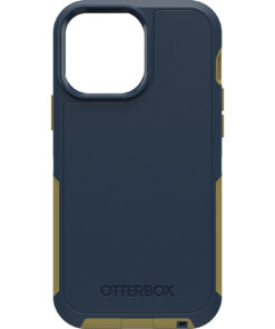 77-84680-OtterBox Apple iPhone 13 Pro Max Defender Series XT Case with MagSafe (77-84680) - Dual-layer protection