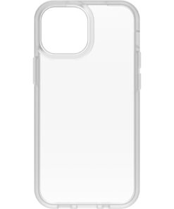 77-85577-Otterbox Apple iPhone 13 React Series Case ( 77-85577  ) - Clear -  Solid one-piece form