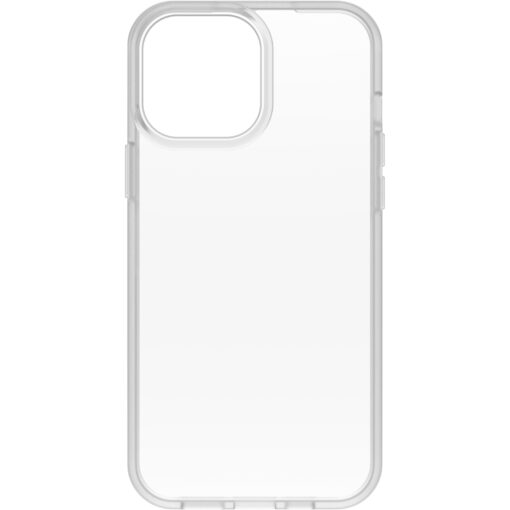 77-85594-OtterBox React Series  Case for Apple iPhone 13 Pro Max ( 77-85594 ) - Clear