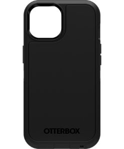77-85598-OtterBox Apple iPhone 13 Defender Series XT Case with MagSafe  - Black (77-85598)