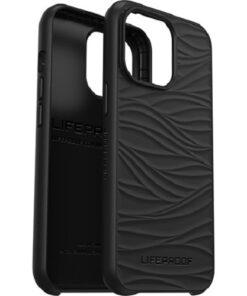 77-85599-LifeProof WAKE Case for Apple iPhone 13 Pro ( 77-85599 ) - Black