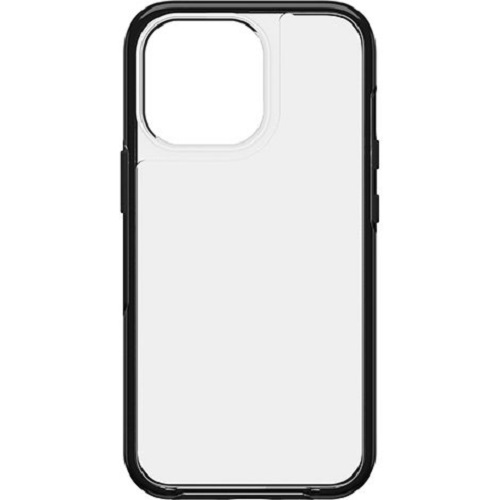 77-85647-LifeProof SEE Case for Apple  iPhone 13 Pro -  Black Crystal (Clear/Black) (77-85647)