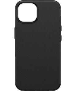77-85689-LifeProof SEE CASE WITH MAGSAFE FOR APPLE iPHONE 13 - Black(77-85689) - Screenless front
