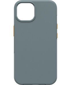 77-85691-LifeProof SEE CASE WITH MAGSAFE FOR APPLE  iPHONE 13 - Anchors Away(77-85691) - Works with MagSafe chargers and accessories