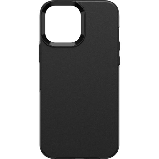 77-85709-LifeProof SEE Case With Magsafe For Apple iPhone 13 Pro Max (77-85709) - Black - Ultra-thin