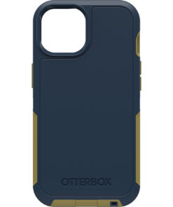 77-85891-OtterBox Apple  iPhone 13 Defender Series XT Case with MagSafe - Dark Mineral (Blue) (77-85891)