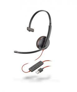 209744-201-Plantronics/Poly Blackwire 3210