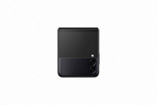 SM-F711BZKAATS-Samsung Galaxy Z Flip3 5G 128GB Phantom Black  - 8GB RAM