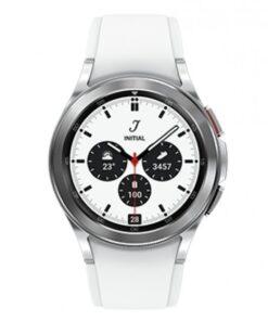 SM-R880NZSAXSA-Samsung Galaxy Watch 4 Classic - 42mm - Silver