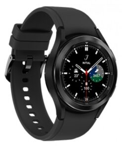 SM-R890NZKAXSA-Samsung Galaxy Watch 4 Classic - 46mm - Black