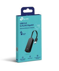 UE306-TP-Link UE306 USB 3.0 to Gigabit Ethernet Network Adapter
