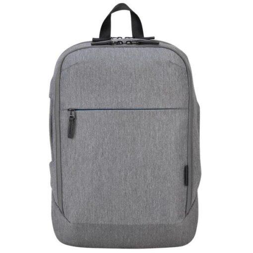 "TSB937GL-Targus 15.6"" CityLite Pro Compact Convertible Backpack - Multi-fit 12"" – 15.6"" Laptops"