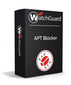 WGM39020803-WatchGuard APT Blocker 3-yr for Firebox M390