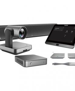 MVC640-C2-510-Yealink MVC640 Teams Video Conference Kit For Medium Rooms with Mini-PC II
