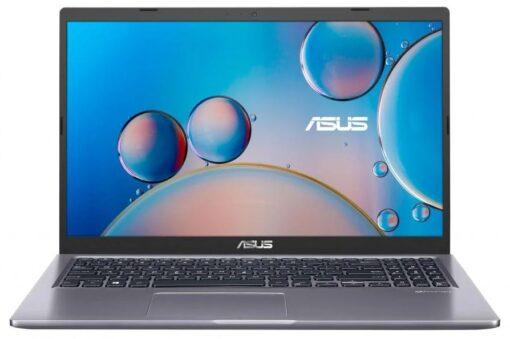 "X515EP-BQ224T-Asus X515EP 15.6"" FHD vIPS Intel i7-1165G7 8GB 512GB SSD WIN10 HOME HDMI Nvidia GeForce MX330 2GB 1YR WTY GREY W10H Notebook (X515EP-BQ224T)"