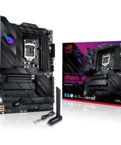 ROG STRIX B560-E GAMING WIFI-ASUS ROG STRIX B560-E GAMING WIFI Intel LGA1200 ATX motherboard PCIe4.0