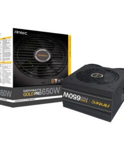 EA650G PRO-Antec EA PRO 650w 80+ Gold