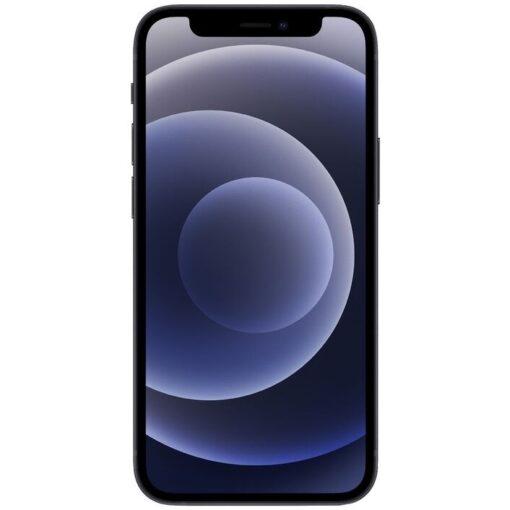 MGE33X/A-Apple iPhone 12 mini 128GB 5G Black - Super Retina XDR display