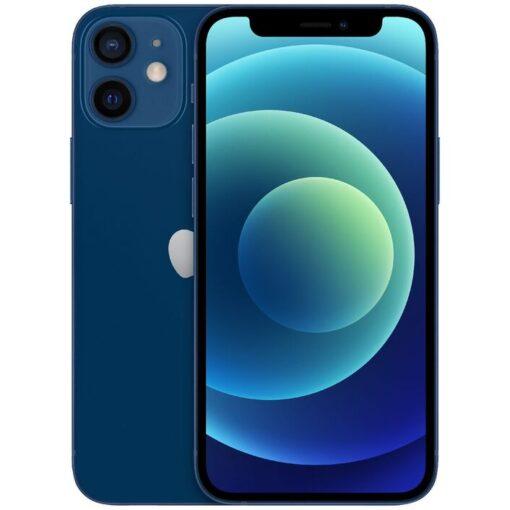 MGE63X/A-Apple iPhone 12 mini 128GB 5G Blue - Super Retina XDR display