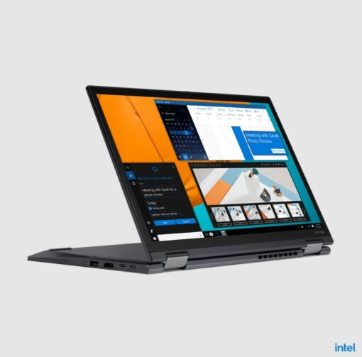 "20W80020AU-LENOVO ThinkPad X13 Yoga 13.3"" WUXGA TOUCH Intel i5-1135G7 16GB 512GB SSD WIN10 PRO Iris Xe Graphics FingerPrint Backlit WIFI6 3YR W10P (20W80020AU)"