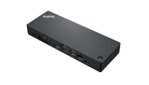 40B00135AU-LENOVO ThinkPad Universal Thunderbolt 4 Dock