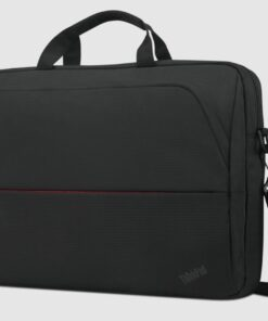 "4X41C12469-LENOVO ThinkPad Essential 16-inch Topload (Eco) notebook case 40.6 cm (16"") Toploader bag Black"