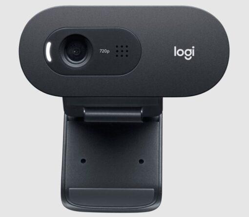 960-001370-Logitech C505e webcam 1280 x 720 pixels USB Black