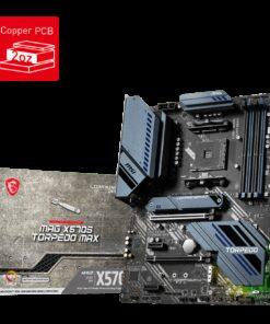 MAG X570S TORPEDO MAX-MSI MAG X570S TORPEDO MAX AM4 ATX Motherboard
