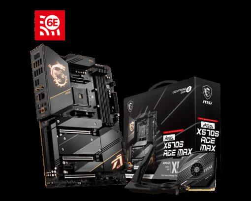 MEG X570S ACE MAX-MSI MEG X570S ACE MAX AM4 ATX Motherboard