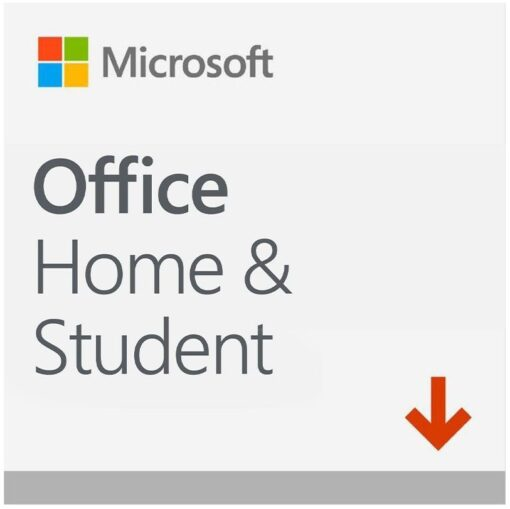 79G-05336-Microsoft Office Home  Student 2021  (ESD) Electronic License