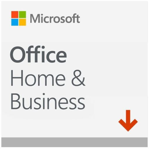 T5D-03482-Microsoft Office Home  Businesst 2021  (ESD) Electronic License