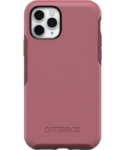 77-62530-OtterBox Apple iPhone 11 Pro Symmetry Series Case - Beguiled Rose Pink (77-62530)