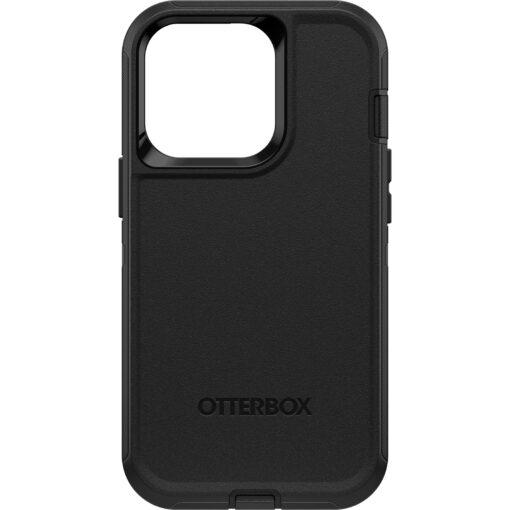 77-83422-OtterBox Apple iPhone 13 Pro Defender Series Case - Black (77-83422)