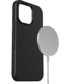 77-85699-LifeProof SEE Case With MAGSAFE For Apple iPhone 13 Pro - Black (77-85699)