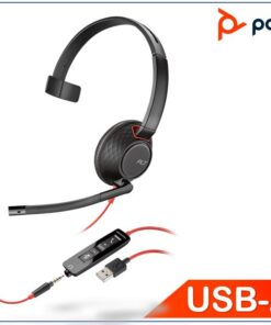 207577-201-Plantronics/Poly Blackwire 5210