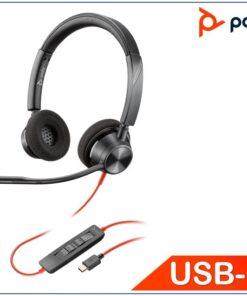 213935-01-Plantronics/Poly Blackwire 3320