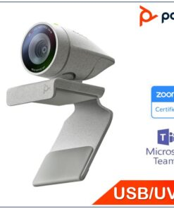 2200-87070-001-Poly Studio P5 Professional Webcam