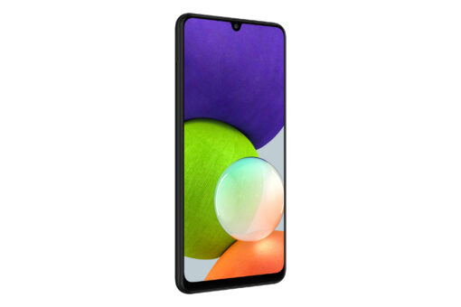 """SM-A225FZKPXSA-Samsung Galaxy A22 128GB Black *AU STOCK* - 6.4"""" HD+ Super AMOLED Display"""