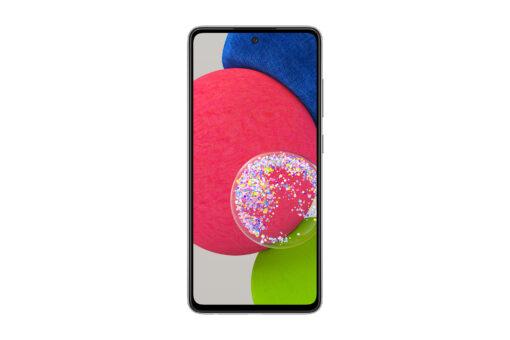"SM-A528BZKAATS-Samsung Galaxy A52s 5G 128GB Awesome Black *AU STOCK* - 6.5"" FHD+ Super AMOLED Display"